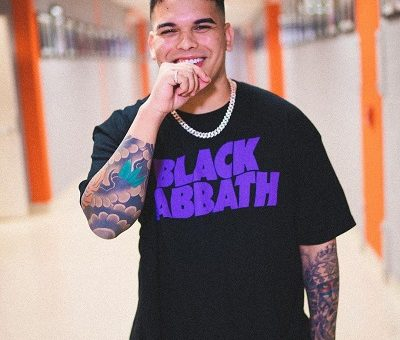 Jeremy Ayala Gonzalez