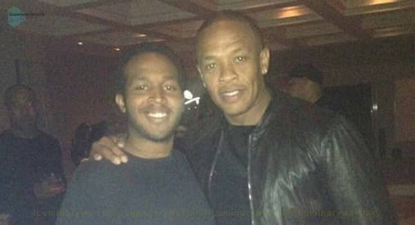 Marcel Young Dr Dre
