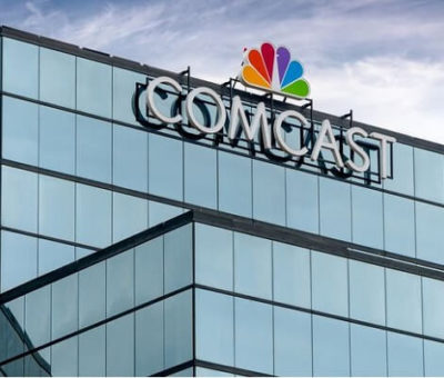 Comcast Head Office