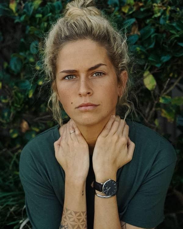 Michele Lundy