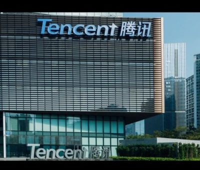 Tencent Head Office