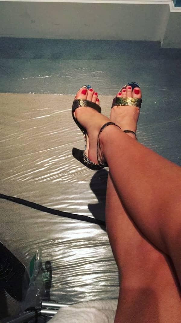 Yael Grobglas Bikini