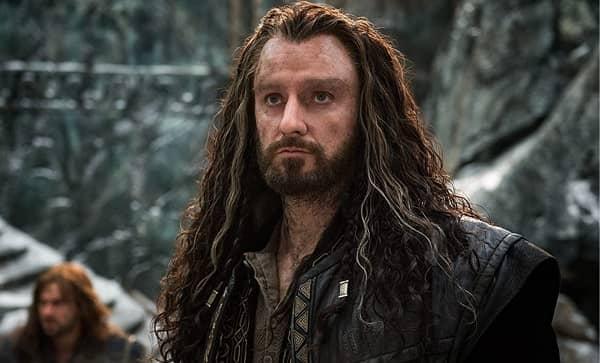 Richard Armitage The Hobbit