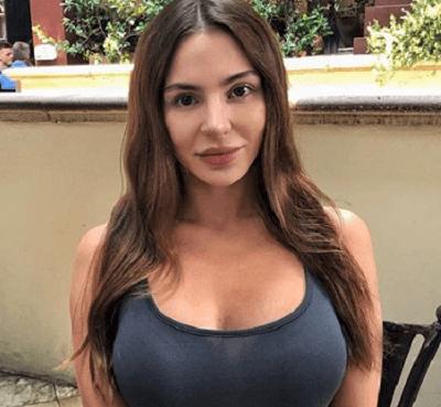 Anfisa Arkhipchenko