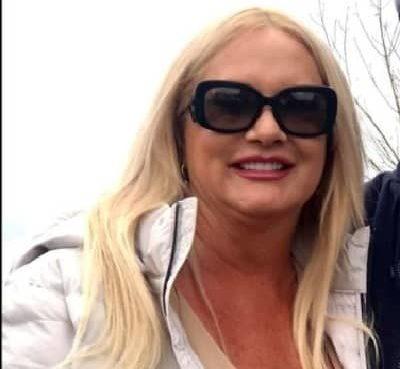 Gayle Godfrey