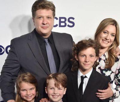 Aliza Barber Family