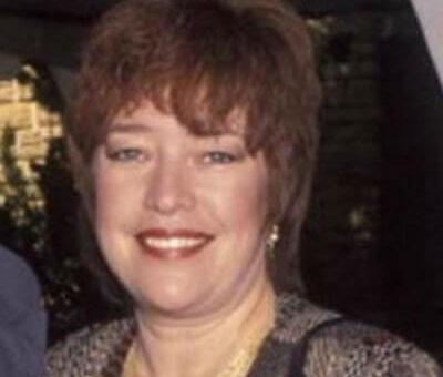 Rosemary Margaret Hobor